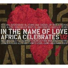 U2, Africa Celebrates U2, Bono