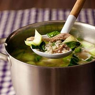 Ginger Duck Soup Recipes