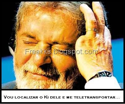 Lula dbz
