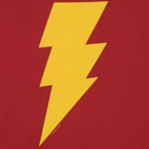 Captain Marvel symbol