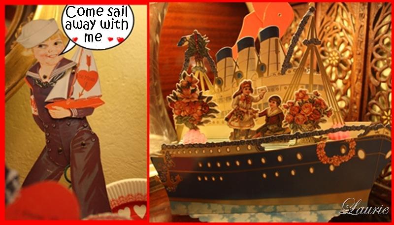 sailor w boat