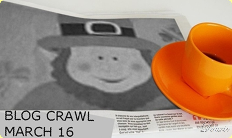 BLOG CRAWL NEWSPAPER