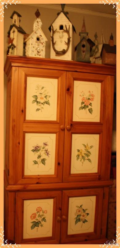 bdrm armoire