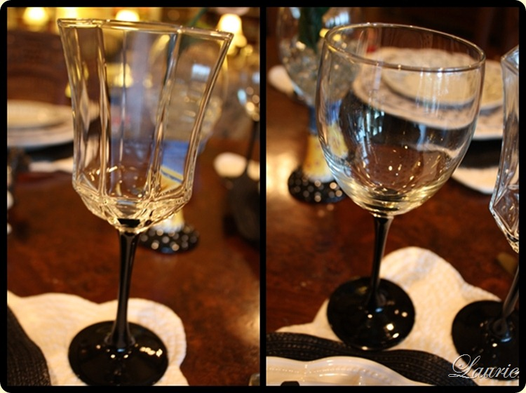 stemware