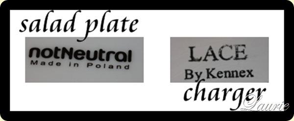 plate backs