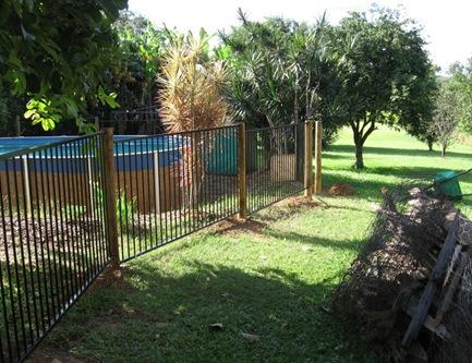 Fence April 2