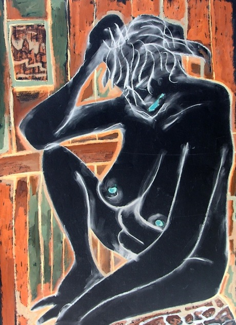 Nude Negative 3