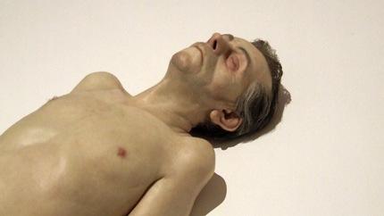 Ron Muek Dead Man