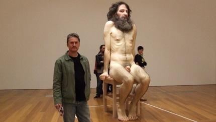 Ron Muek giant