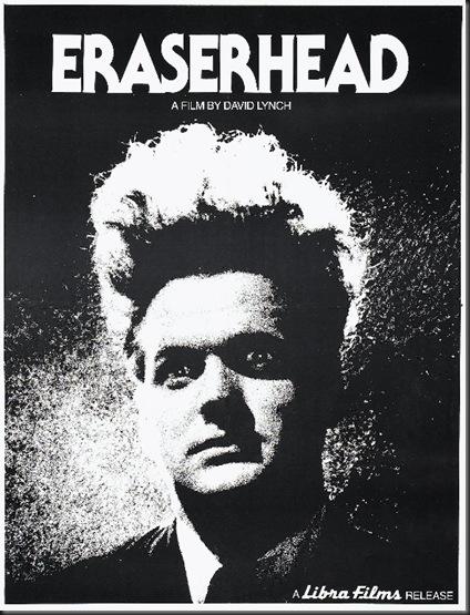 Eraser head