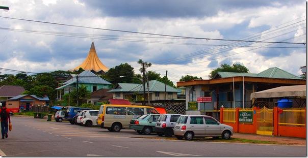Image result for kampung gersik kuching
