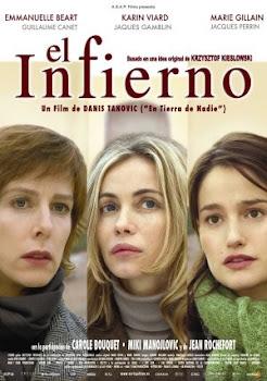 Poster de El Infierno