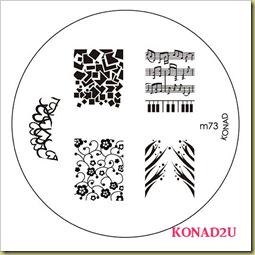 Konad M73