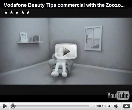 images of zoozoo. Vodafone ZooZoo – Beauty Tips