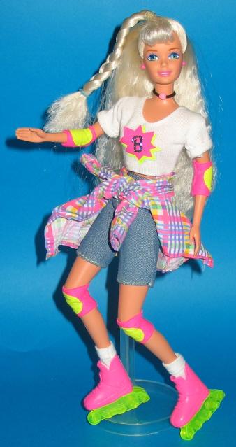barbie roller skates   eBay