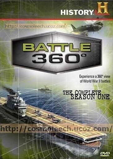 Battle 360 - S01E01 - Call Τo Duty  (Ενσωματωμένοι Ελληνικοί Υπότιτλοι) N.M.S. (SKAI)