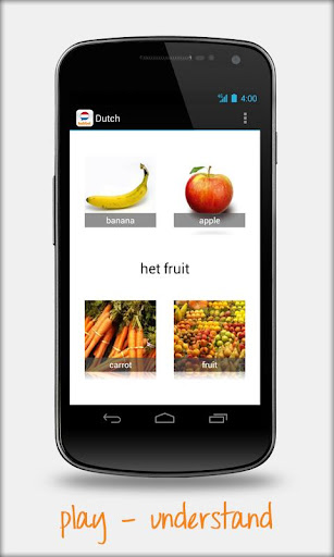 learn-dutch-with-babbel-com for android screenshot