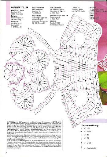 مجموعة مفارش رئعة بالباترون - صفحة 2 D_344_28