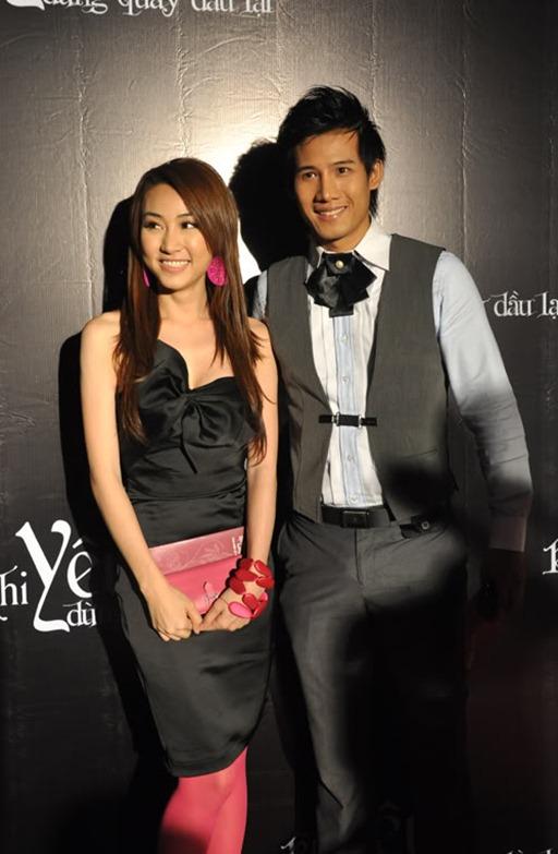 Asian-Males-Vietnamese-Model-Pham-Thanh-Thuc-13