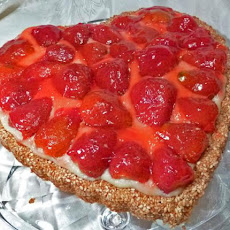 Strawberry Tart - Cuor Di Fragola