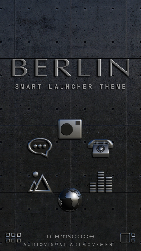 SL Berlin HD Theme Screenshot 0