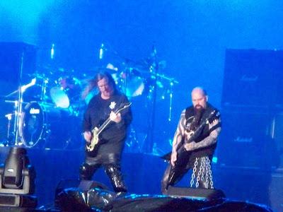 Slayer @ Sonisphere Festival, Letiste Milovice, 2010.06.19.