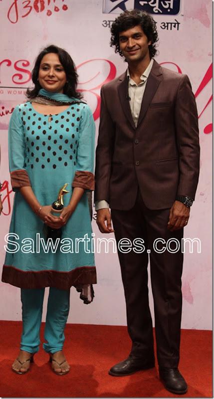 Sheetal Gandhi_Blue_designer_salwar_kameez