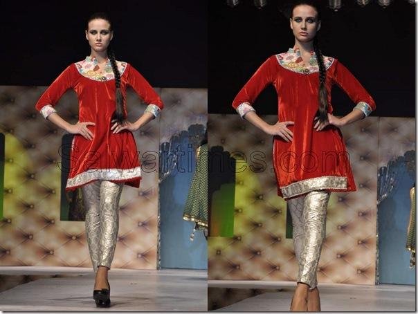 Orange_Designer_Salwar_Kameez