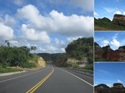 View Road Trip
