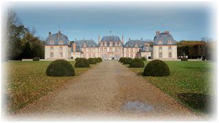 Sortie Photo 15/11/09 - Chateau de Breteuil Breteuil-01-boc