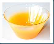 orange bowls