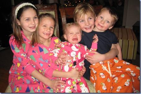 Pajama Romneys 2