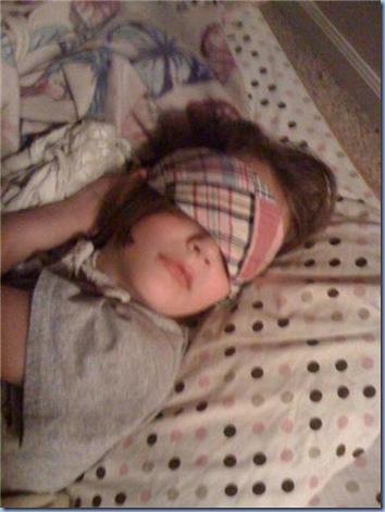 Jane beauty sleep