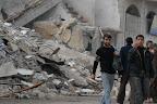 Destruccion y muerte en Gaza SAM_0395