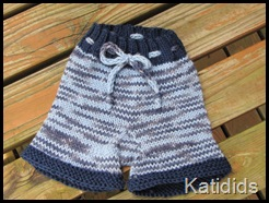 Mixed Blues Shorties 003