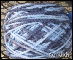 Stock yarn 004