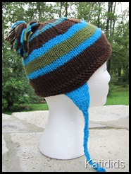 Bayside & hat 020