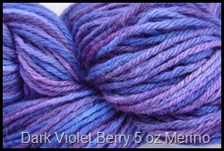 Dark Violet berry