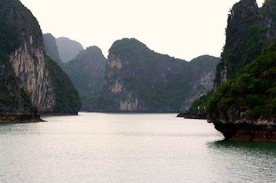 Baie d'Ha Long, Vietnam