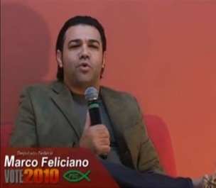 Pr. Marco  Feliciano II