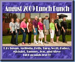 Lunch Bunch Aug 2009-7