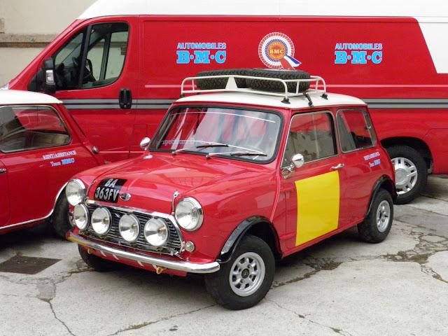 Longue Portée Rallye PA180045