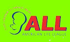American Life League: click to read more