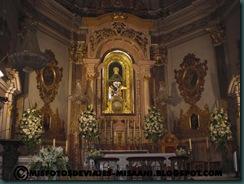 Altar Basilica de Lledó