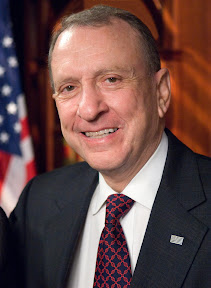 Senator Arlen Specter