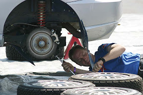 Auto Mechanic