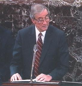 Walter Nixon