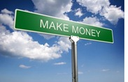 make-money-roadsign