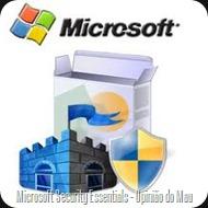 microsoft security essentials a