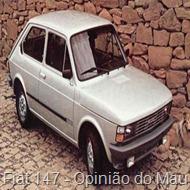 Fiat 147-gls